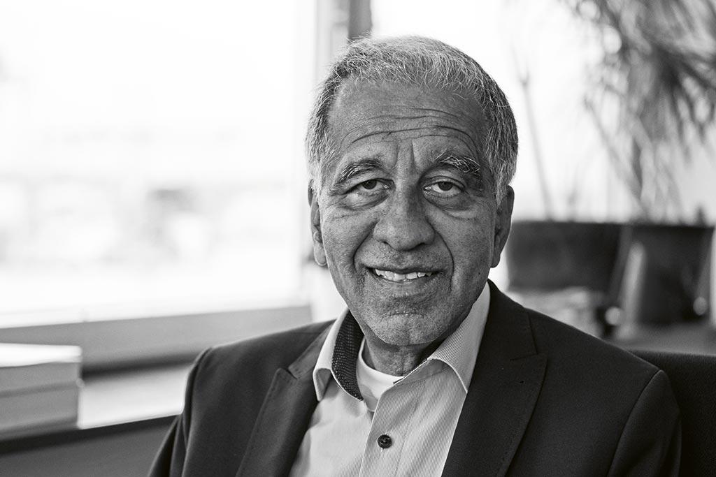 Gesucht: Gesellschaft mit Sinn fürs Klima – Mojib Latif im Interview