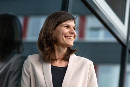 """""""Wissenschaft lebt von Begegnung!"""" – Dr. Muriel Helbig"""