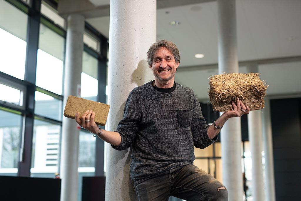 """Nachhaltiges Studieren an der TH Lübeck am Beispiel des Studienprojekts """"Solar Decathlon"""""""