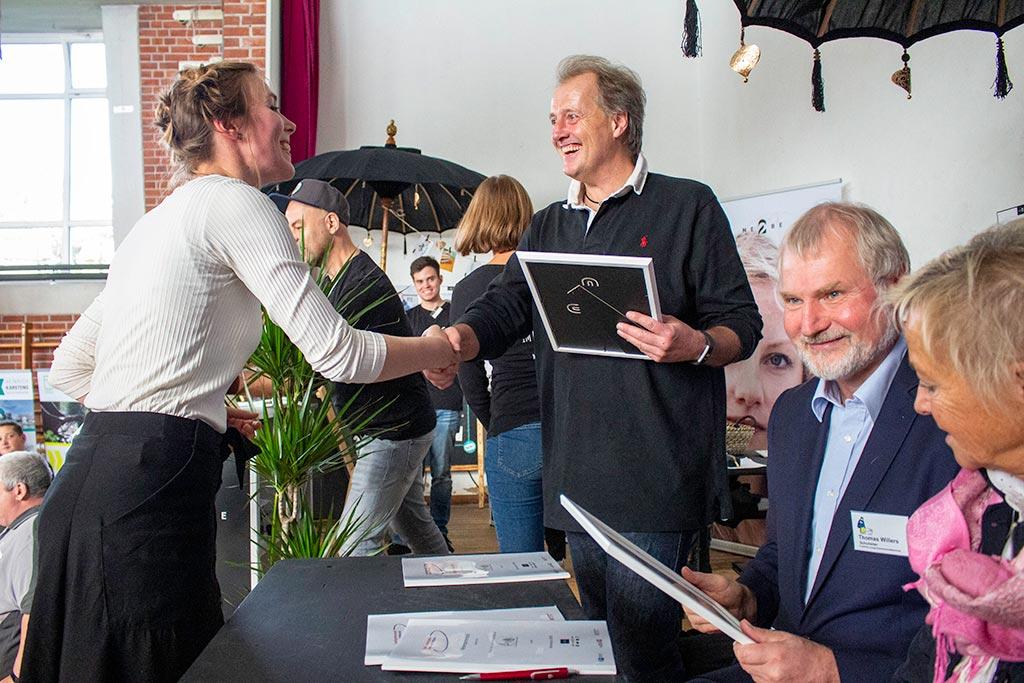 BOM 13 – ME2BE wird Medienpartner der Friedrich-Junge-Gemeinschaftsschule Kiel