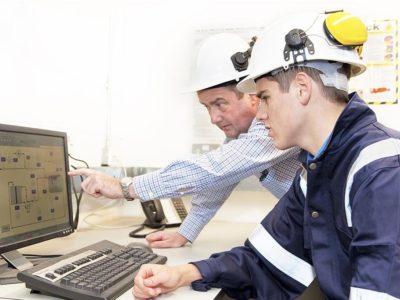 Ausbildung zum/r Elektroniker/in für Betriebstechnik bei der MVK