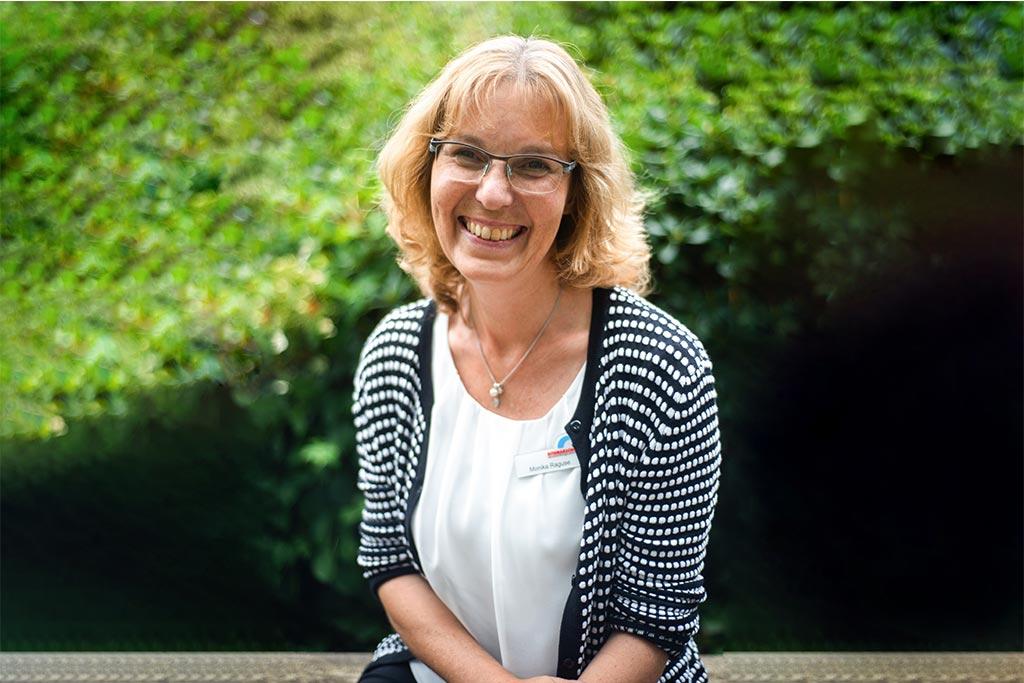 BBZ-Schulleiterin Monika Raguse im Interview: Gerüstet für die Zukunft