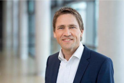 Entdecke dein Potenzial – Thore Hansen, Leiter des Geschäftsbereichs Aus- und Weiterbildung der IHK im Interview