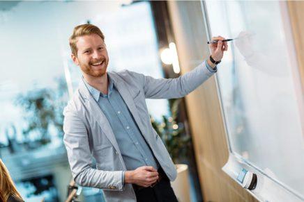Zum/Zur Industriekaufmann/frau bei Designa Verkehrsleittechnik