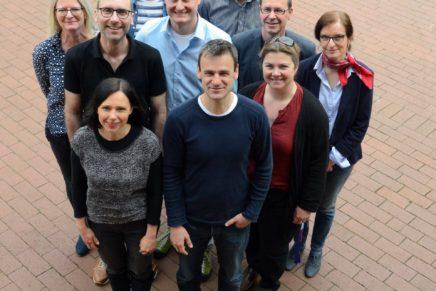 Hochschule Flensburg schafft neuen Forschungsschwerpunkt im Bereich Digitalisierung