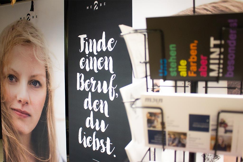 Die JOBNight 2019 an der Gemeinschaftsschule Bredstedt
