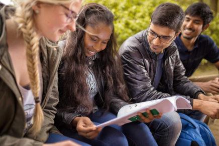 Startschuss für Bewerbungen an der Hochschule Flensburg