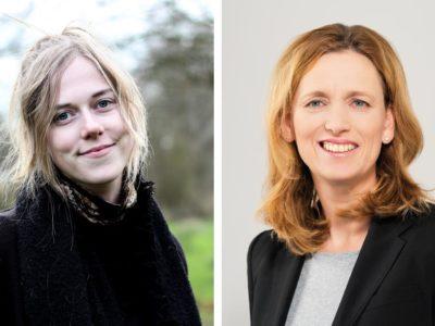 """Nachgefragt – Bildungsministerin Karin Prien über """"Berufsorientierung 4.0"""""""