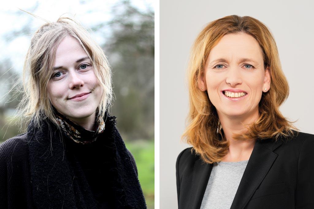"""Nachgefragt – Bildungsministerin Karin Prien über """"Berufsorientierung 4.0″"""