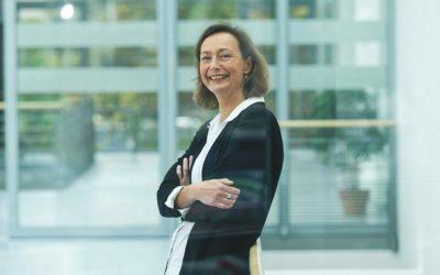 Britta Schmidt im Interview – Der neue Beruf der Pflegefachkraft und die Vorteile für die Ausbildung