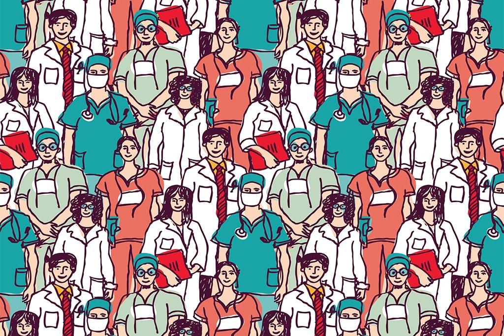 REFORM IN DER PFLEGE: NEUSTART MIT VEREINTEN KRÄFTEN – Pflegeberufereform