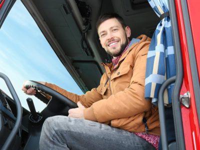 Ausbildung zum/r Berufskraftfahrer/in (m/w/d) bei der NORD-SPEDITION