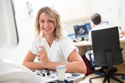 Gesundheit  zum Studieren – Warum Gesundheitsfachberufe zunehmend auch als Studiengänge angeboten werden
