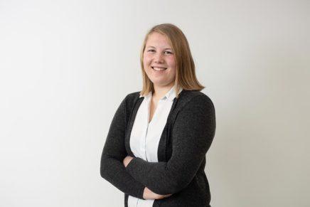 Kerrin: Medizinisch-technischen Radiologieassistentin (MTRA) an der Gillmeister-Schule in Heide