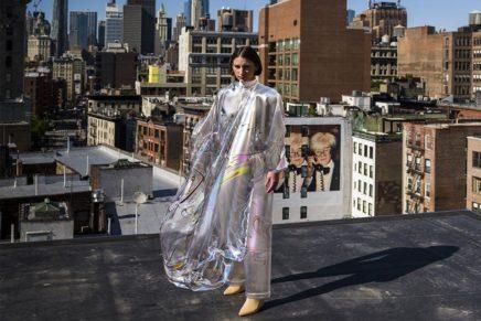TOLLE WOLLE – Neue Nachhaltigkeitskonzepte bringen überraschende Innovationen in die Modebranche