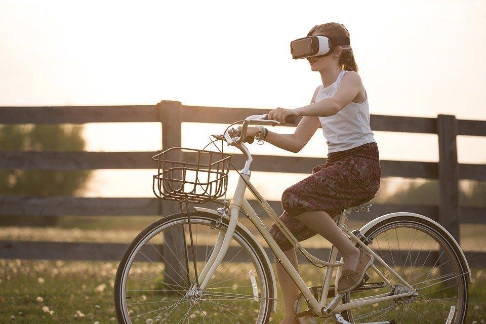 Virtual Reality – Eine neue Welt?