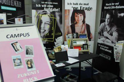 """""""Nacht der Bewerber"""" in der VR Bank Westküste in Husum – 07.02.2020"""