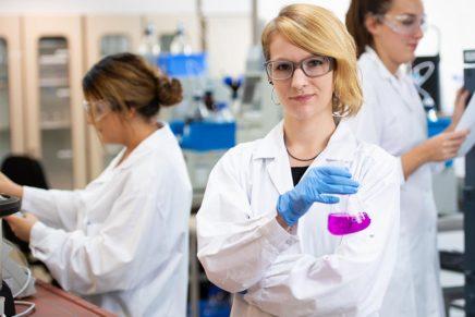 Chemielaborant Ausbildungsvergütung