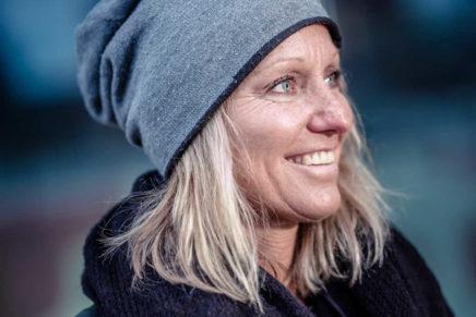 Im Wasser an die Weltspitze – Kirsten Bruhn ist eine der erfolgreichsten Paralympioniken Deutschlands