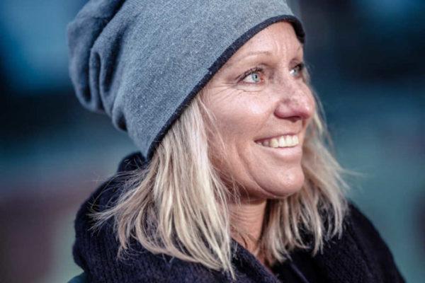 Im Wasser an die Weltspitze - Kirsten Bruhn ist eine der erfolgreichsten Paralympioniken Deutschlands