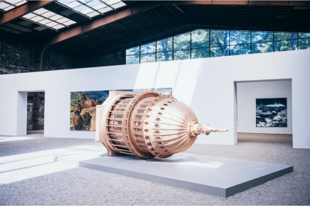 NORDART – Kunst von Weltrang im Industriedenkmal