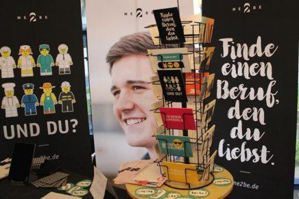 Die Gemeinschaftsschule Kronshagen öffnet die Türen: KROBIM 2020