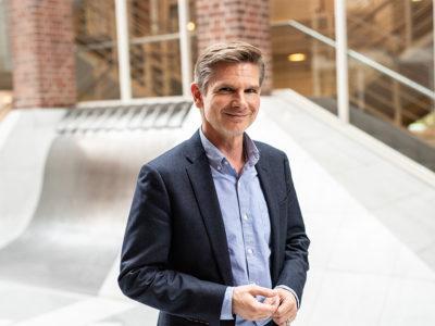 Sozialminister Heiner Garg über die Perspektiven der Pflege und den Unsinn von Schulgeld in Therapieberufen