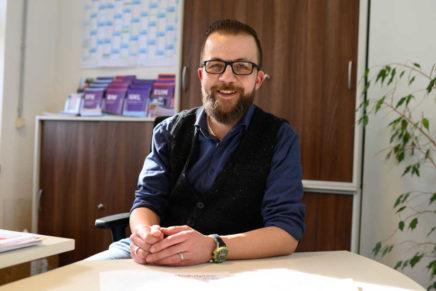 Start ins Studium mit Corona – Studienberater Marc Laatzke erläutert, was angehende Studierende jetzt erwartet