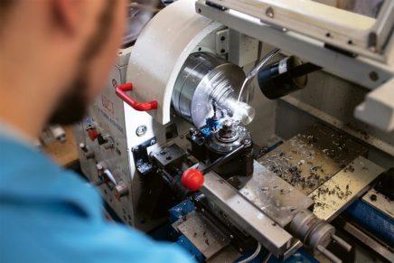 Auszubildende (m/w/d) Mechatroniker bei der Covestro Deutschland AG