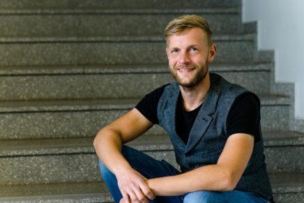 Tipps für die Berufsorientierung von Florian Borck