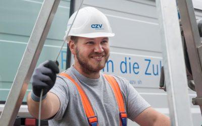 Nachhaltige Ausbildung - Entdecke die umwelttechnischen Berufe beim AZV Südholstein