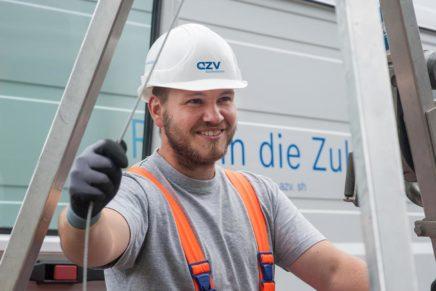 Nachhaltige Ausbildung – Entdecke die umwelttechnischen Berufe beim AZV Südholstein