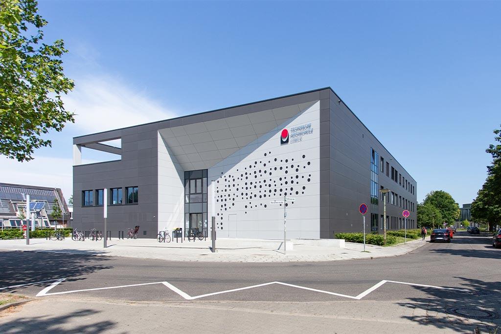 LÜBECK – Technische Hochschule Lübeck