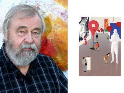 Projektkoordinator Schule trifft Kultur Klaus Müller