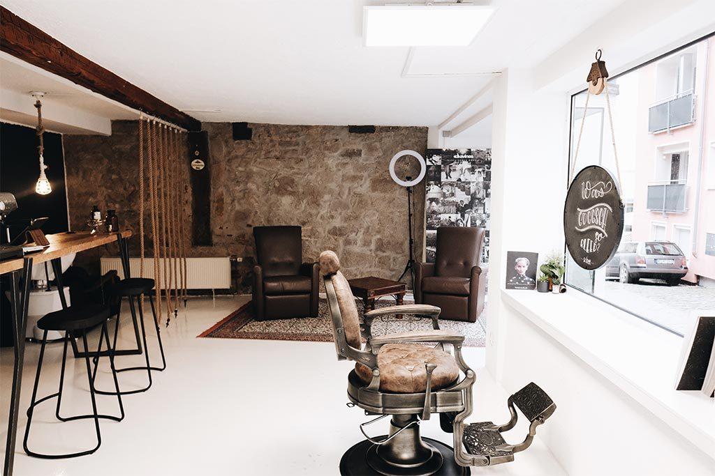 Salon von Enes Dogan