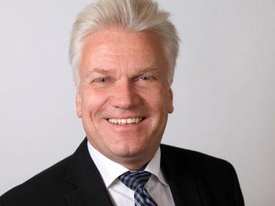 Prof. Hadrych, Präsident der hs21