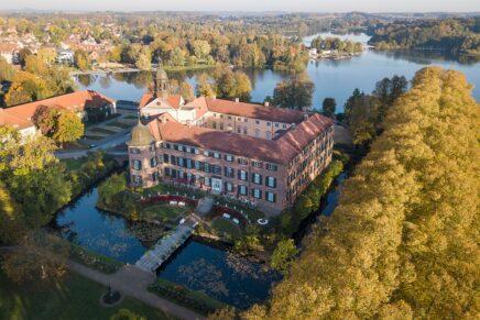 Hier blüht Dir was! Gewachsene Geschichte im Garten von Schloss Eutin
