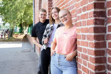 BIM – Schülerstimmen zum Thema Berufsorientierung