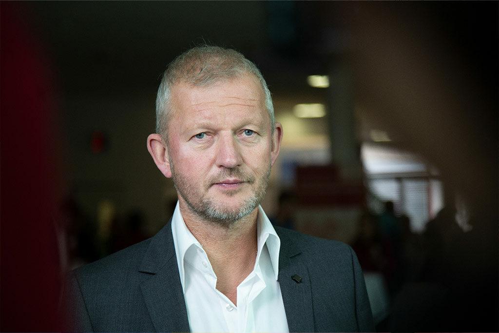 Olaf Köller, Portrait